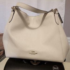 COACH Hallie Bag